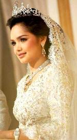 sitinurhalizawedding