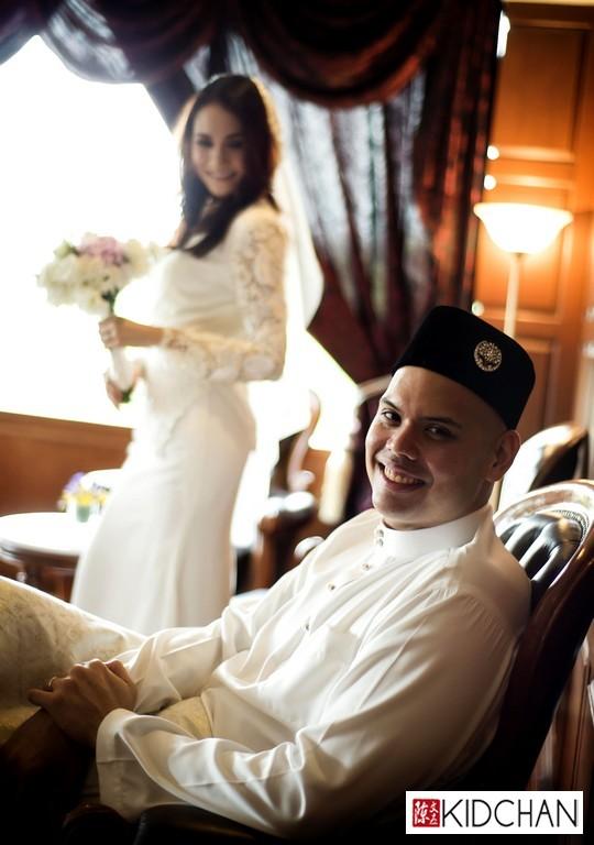 Johan & Nasiha (25)