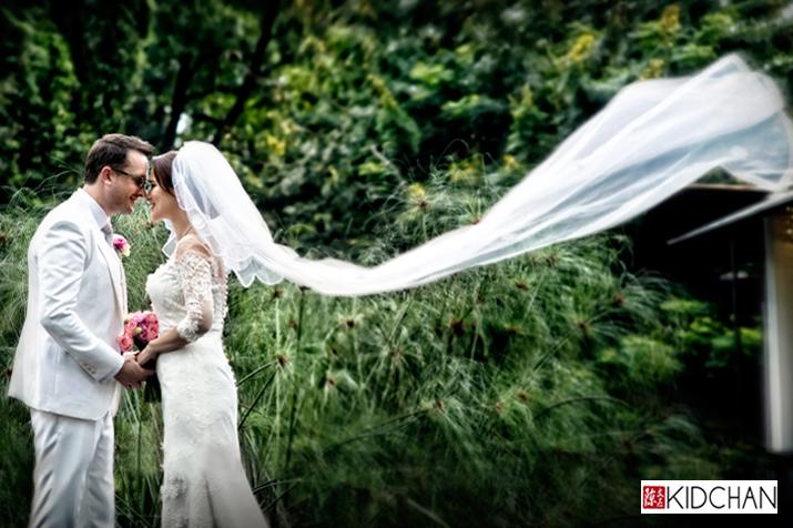 Elaine Daly & Dr. Nick Boden Wedding