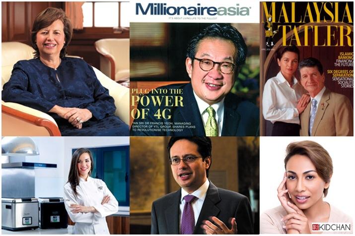 Corporate Portrait & Business Portraits