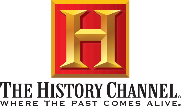 The_History_Channel_logo